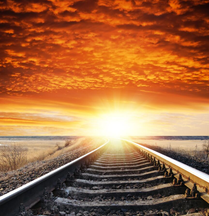 首页 素材分类 图片素材 背景图片 > 高清铁路背景图片    高清铁路
